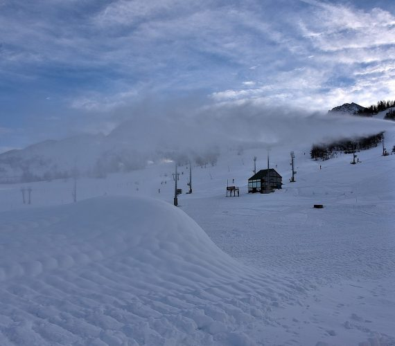 Turismovialattea: ai nastri di partenza la nuova stagione invernale programmata per l'8 dicembre