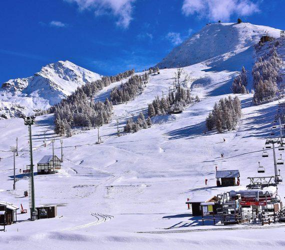 Presentata la nuova stagione sciistica nel comprensorio della Vialattea. Si parte il 7 dicembre